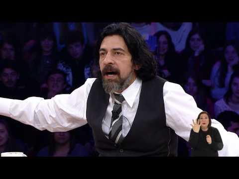 Cahit Berkay Efsanesi