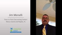 Margins - Jim Menelli, Marco Island and Naples, FL - Testimonial - Mike Weddington