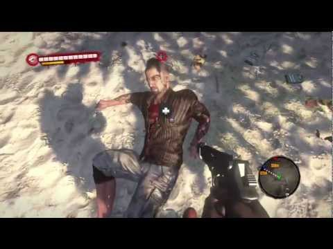 Dead Island: Glitch FASTEST WAY To Rank Up XP