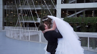 Roman & Olena Wedding Recap 1.21.17