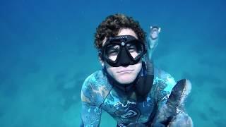 Подводная охота, подводная красота
