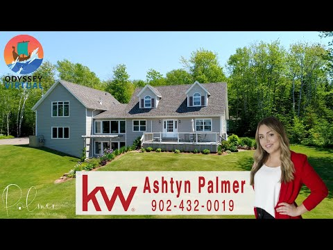 Luxury Waterfront Dream Home | 20 Daisy Lane, North Granville, Prince Edward Island