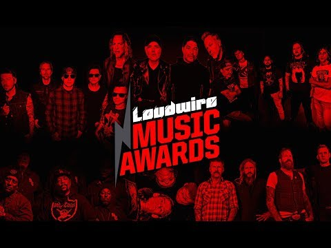 2017 Loudwire Music Awards Reveals Nominees + Additional Performers