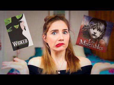 Musicals Quiz! | How much do I know about Musicals? | Georgie Ashford