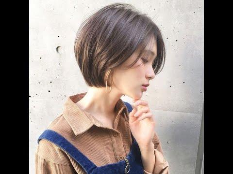 TÓC HÀN QUỐC 2020 ( top những kiểu tóc ngắn HÀN QUỐC cực đẹp 2020 ) | Tổng hợp các tài liệu về kiểu tóc ngắn nữ hàn quốc chuẩn nhất