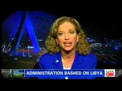 Dnc Chair Wrong Statements About Libya Attack Doesn T Mean False
