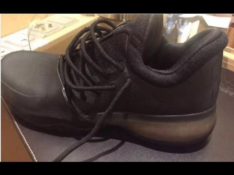 james harden new shoes