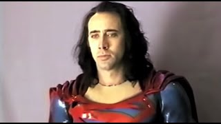The Death of Superman Lives - What Really Happened??