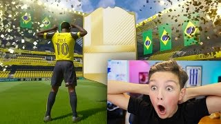 THE GREATEST PACK OPENING EVER!!! 😱😱 - Fifa 17 Ultimate Team