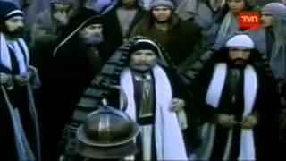 Jesús de Nazaret Crucifixion
