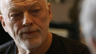 David Gilmour on learning to play guitar - David Gilmour: Wi...