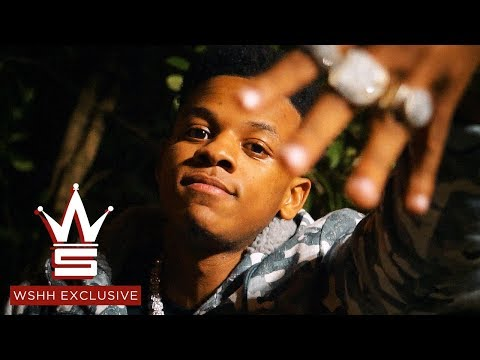 "OBN Jay – ""Rearview"" (Official Music Video – WSHH Exclusive)"