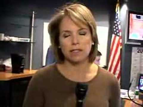 First Look With Katie Couric: School Shooting