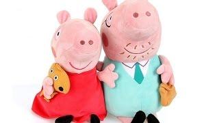 Купить набор Свинка Пеппа  | Peppa Pig