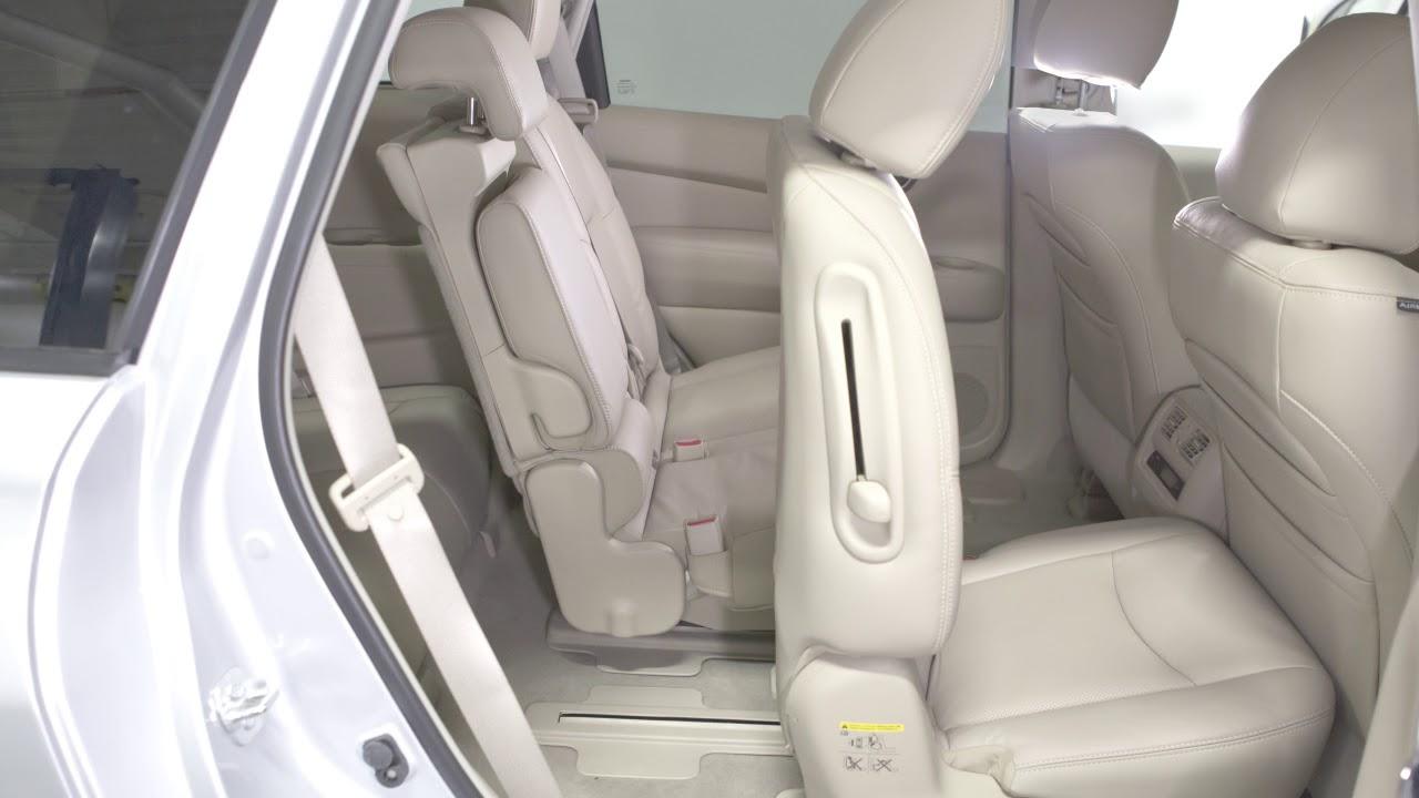 2020 Infiniti Qx80 Review Autotrader