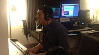 calvin harris ft florence welch sweet nothing evan duffy piano cover