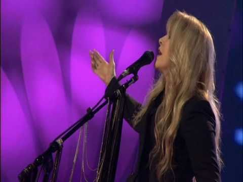Stevie Nicks ~ SARA ~ Live 2008.