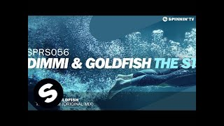 DIMMI & Goldfish - The Storm (Original Mix)