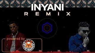 B.L.A.C. x Rane Son - Inyani (Remix) January 2018