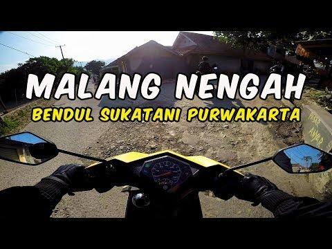 malang-nengah-sukatani-purwakarta---motovlog-mio-m3-indonesia