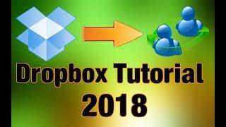 видео Dropbox