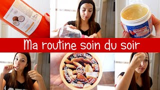 Ma routine soin du soir | My night routine Thumbnail