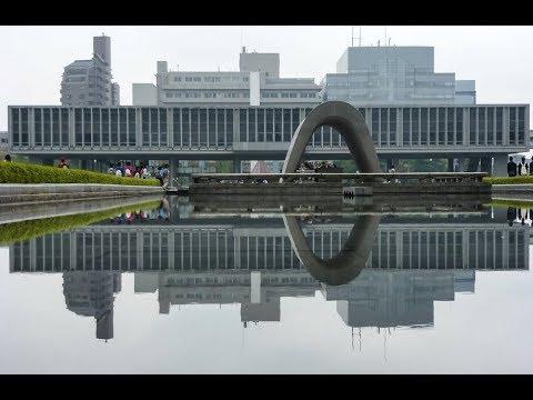 Hiroshima Peace Museum and Memorial