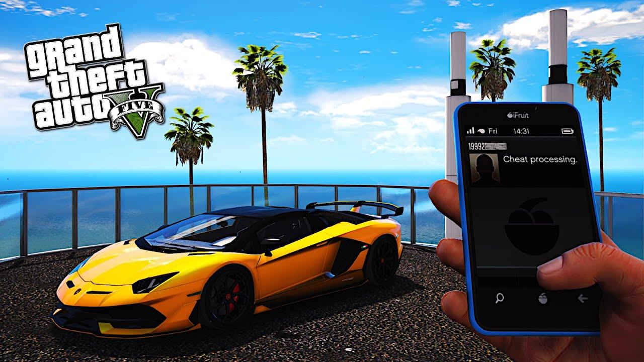 Gta 5 Fürs Handy Kostenlos Downloaden