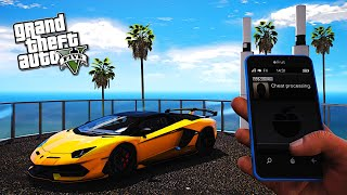 ALL NEW SECRET CELL PHONE CHEAT CODES in GTA 5