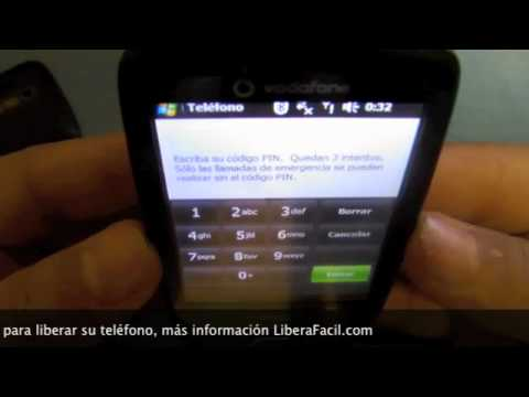 liberar htc touch 3g jade LiberaFacil.com