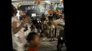 Saba Carnival 2010 part 4
