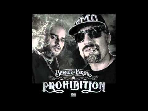 Berner x B Real - Prohibition MIXTAPE