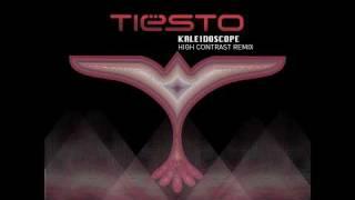 Tiësto feat. Jónsi - Kaleidoscope (High Contrast Remix)
