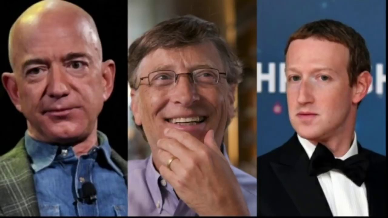 cum câștigau cei mai bogați oameni