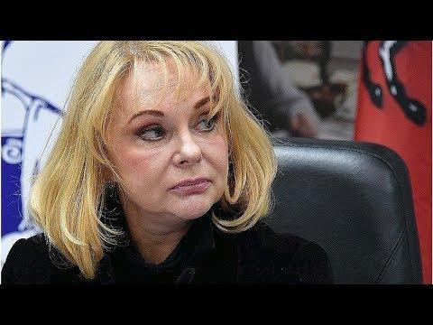 Яна Поплавская рассказала, что последний муж Ирины Цывиной страшно избивал ее