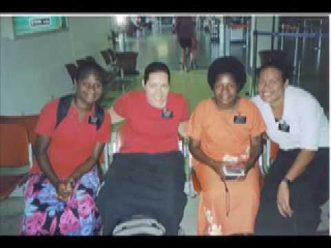 LDS Mission to Vanuatu