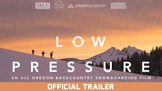 Low Pressure - Oregrown Inc - Official Trailer - Will Dennis, Jonny Sischo, Ben Ferguson