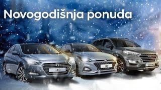 Popusti do 50.000kn na Hyundai!
