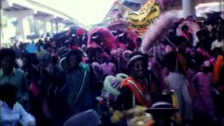 All On a Mardi Gras Day - Trailer