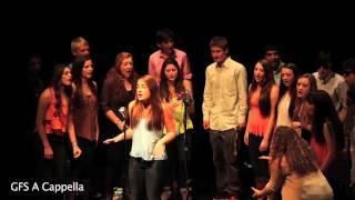 GFS A Cappella Fest 2013