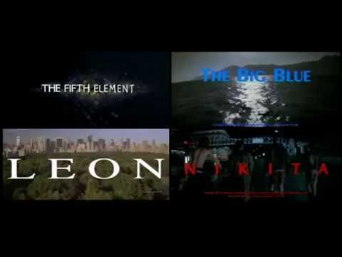 PARALLEL # Luc Besson Opening  Scenes