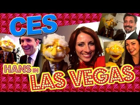 CES 2013 - Las Vegas