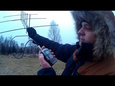 SO-50 Adventures - 4 QSOs Within one FlyBy