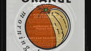 Nazareth ~ Morning Dew ~ Orange alt. Trance Mix