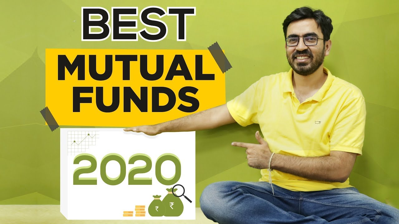 Best Funds For 2020.Best Mutual Funds For Sip In 2020 Top 5 Mutual Funds In India 2020 For Beginners म य च अल फ ड
