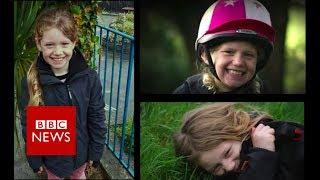 Organ donation : How Keira's heart saved Max - BBC News