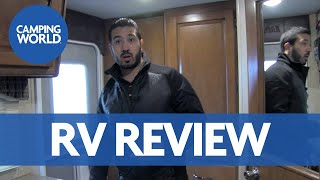 2015 Lance 1685 | Travel Trailer | Arrowhead | Manager