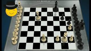 Chess Titans. Level 5