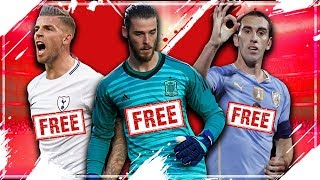 FIFA 19: KOSTENLOSE SPIELER NACH EINER SAISON !!  🔥🔥 | Karrieremodus Deutsch