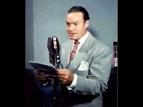 Bob Hope radio show 10/13/42 Bette Davis